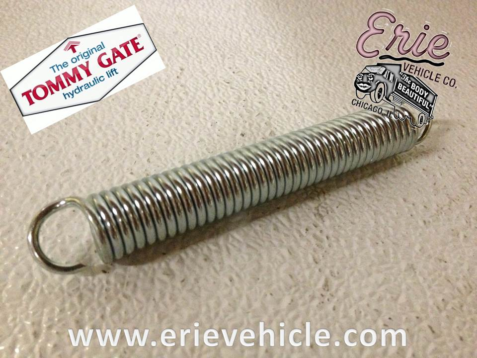 922 tommy extension spring