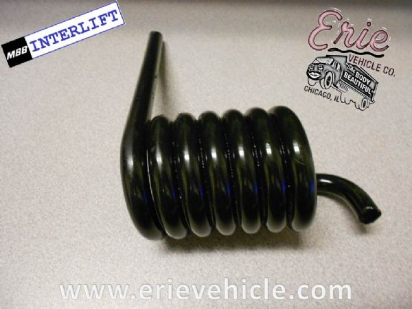 20-1210-001 interlift torsion spring