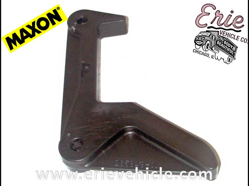 265849-01 maxon saddle