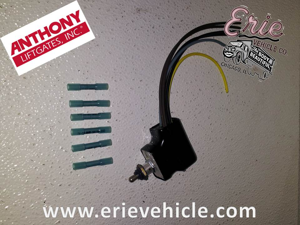 lift gate parts erie vehicle a 133118 anthony repair switch. Black Bedroom Furniture Sets. Home Design Ideas