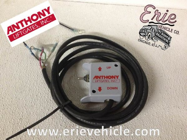 lift gate parts erie vehicle atu 1219 anthony switch. Black Bedroom Furniture Sets. Home Design Ideas