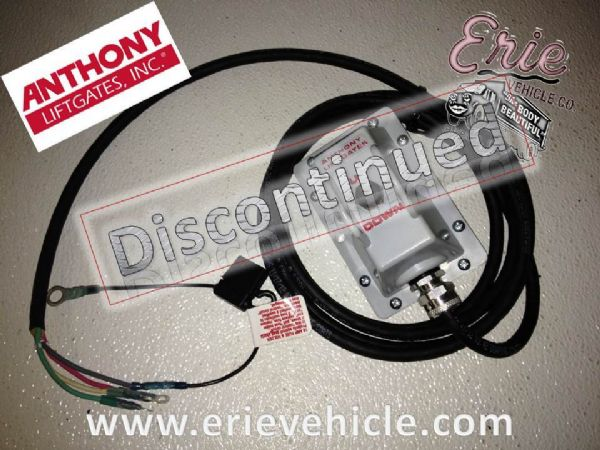 lift gate parts erie vehicle atu 396 anthony switch assembly. Black Bedroom Furniture Sets. Home Design Ideas