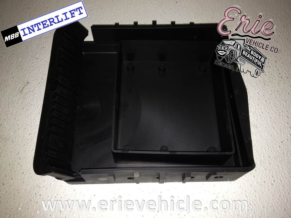 P-2007474 interlift rubber cover with hinge